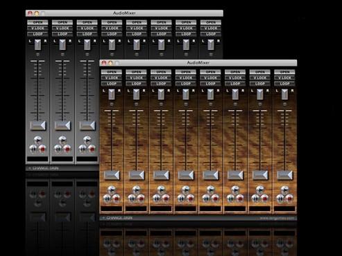 audio mixer fur windows: