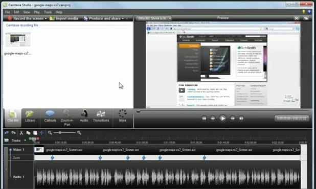camtasia windows 7 download