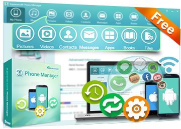 apowersoft phone manager download for pc